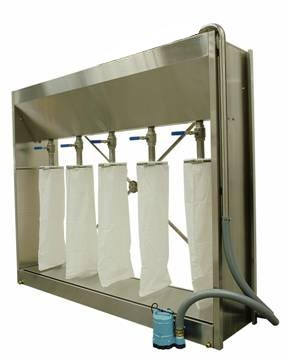The Abaco Dehydrator Solution To Slurry Pumps Sludge